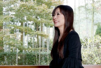 yuko yamashita historia alisado japones